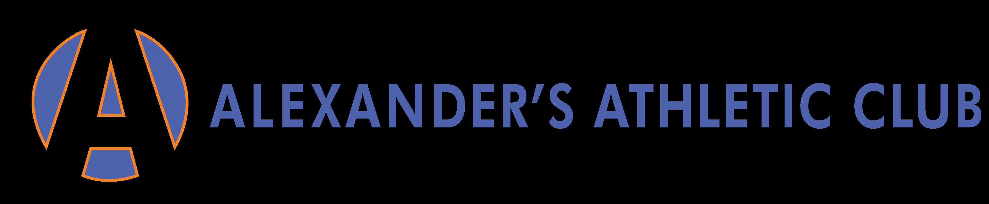 Alexander's Athletic Club Logo